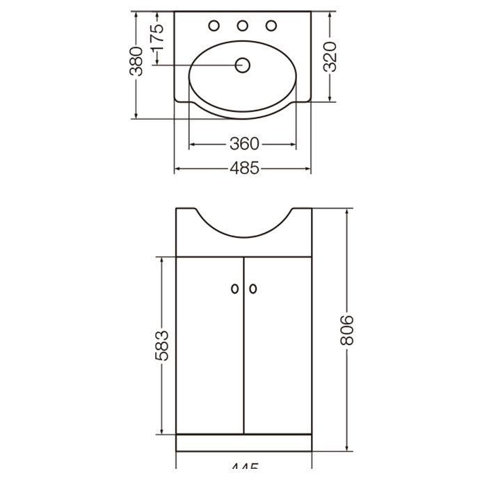 Esquema-Vanitory-Ferrum-X4V3L