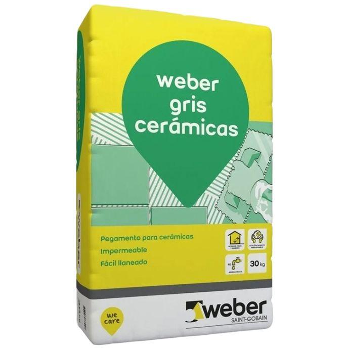 Pegamento-Adhesivo-Weber-Gris