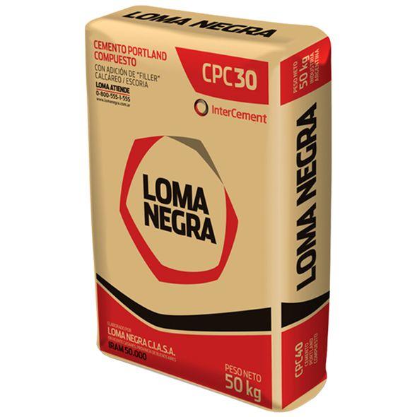 Cemento-Portland-Loma-Negra-CPC30-x-50-Kg