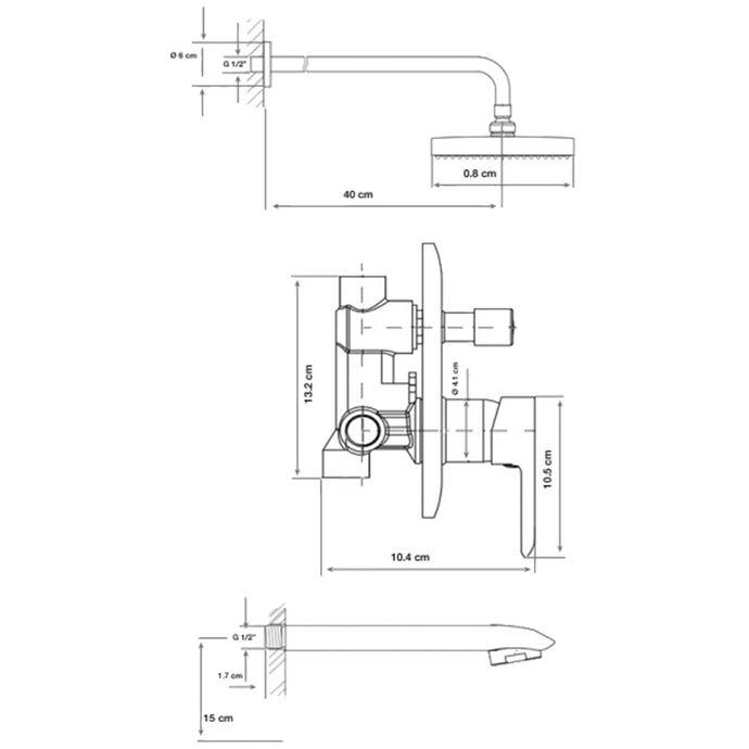 Griferia-Ducha-AlassioII-Aq541281