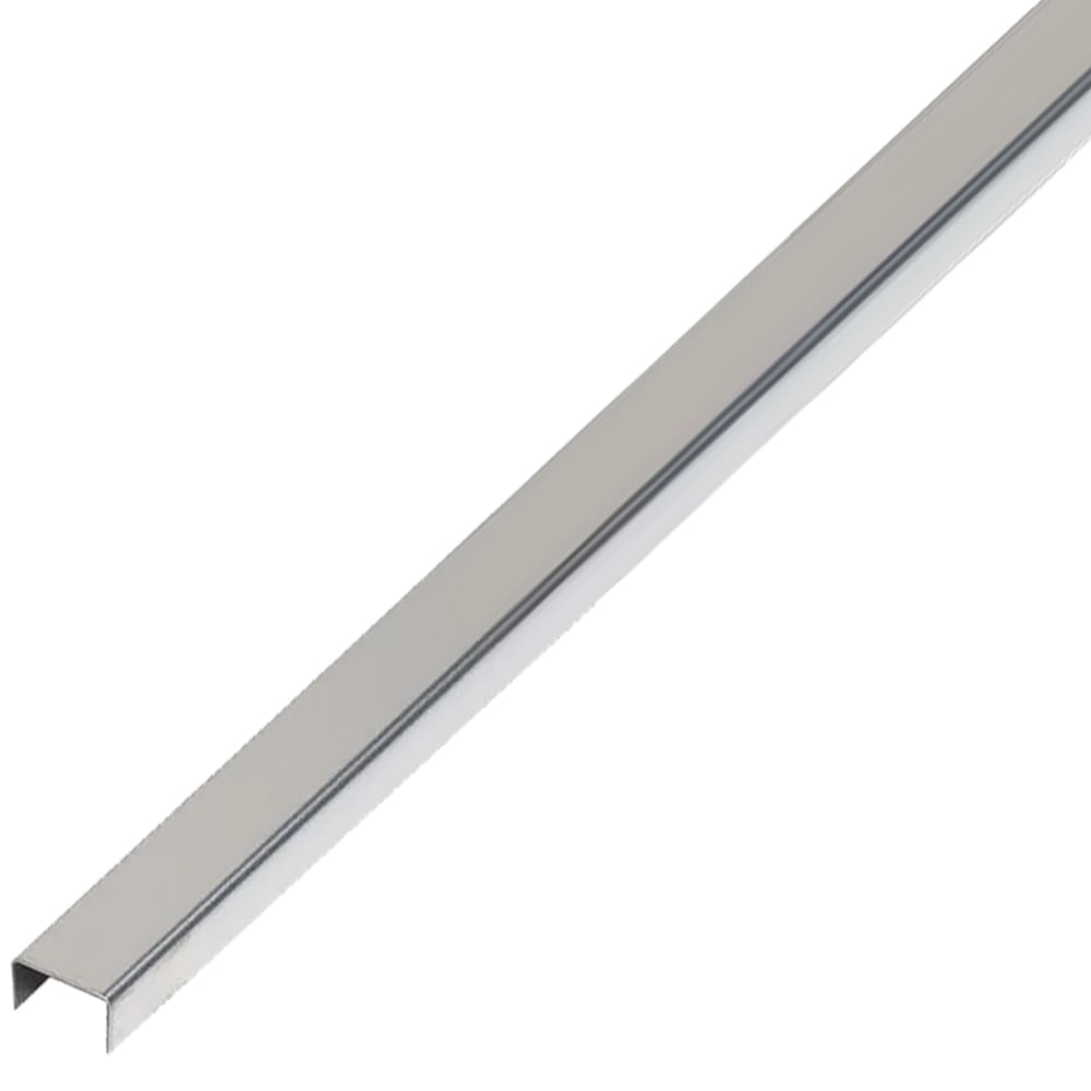 Listel-Dhinox-Acero-430-Brillante-2-cm-LA20