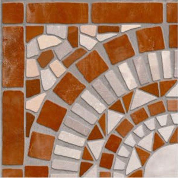 Ceramica-Seclantas-Rosso-Mate-Ferrazano-36x36