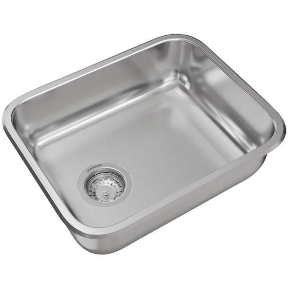 Pileta-Bacha-Cocina-Johnson-Acero-304-Simple-E44-18