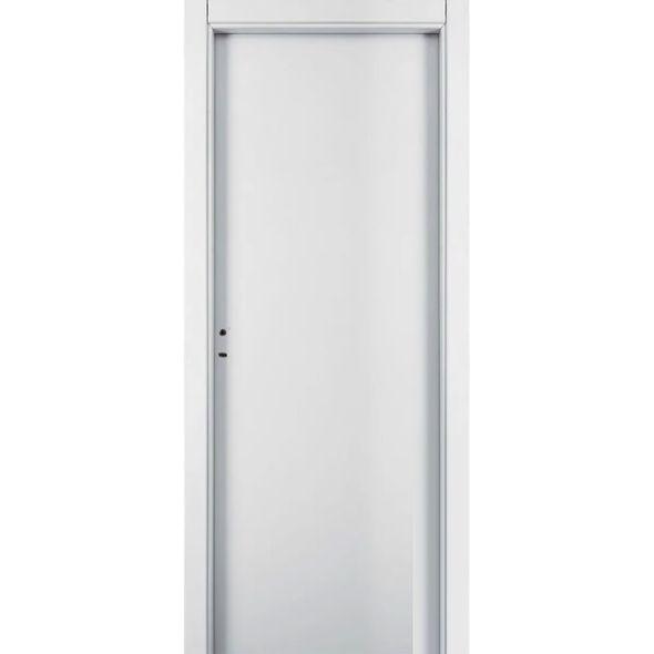 Puerta-Placa-Tekstura-Blanca-070x200-Marco-Madera-Derecha-Oblak