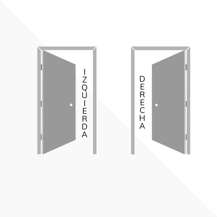 Puerta-Placa-Tekstura-Nevada-070x200-Marco-Madera-Izquierda-Oblak